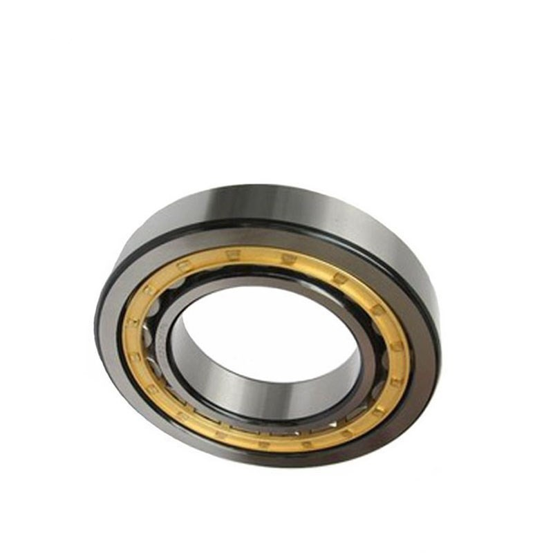 55 mm x 100 mm x 21 mm  KOYO NU211 cylindrical roller bearings