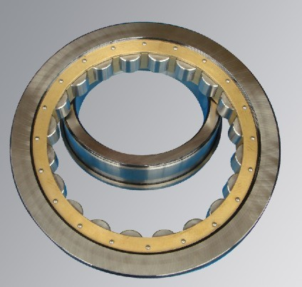 50 mm x 110 mm x 27 mm  NTN NUP310E cylindrical roller bearings