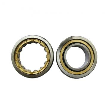 12 mm x 32 mm x 9,5 mm  ISB GX 12 S plain bearings