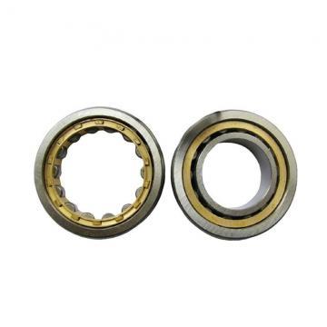 80 mm x 125 mm x 22 mm  KOYO 3NCHAC016CA angular contact ball bearings
