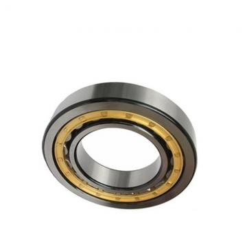 35 mm x 80 mm x 31 mm  SKF NU 2307 ECP thrust ball bearings