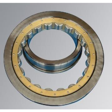 6 mm x 17 mm x 6 mm  ISO FL606 ZZ deep groove ball bearings