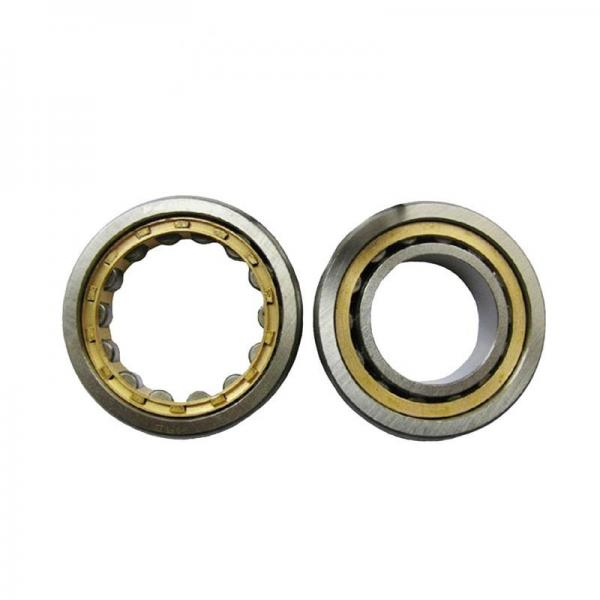 45 mm x 85 mm x 19 mm  NACHI NU 209 cylindrical roller bearings #1 image