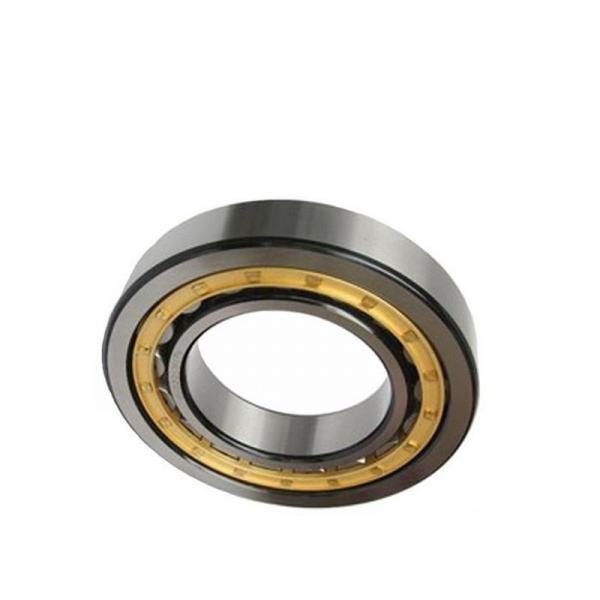 80 mm x 125 mm x 22 mm  FAG B7016-E-T-P4S angular contact ball bearings #2 image