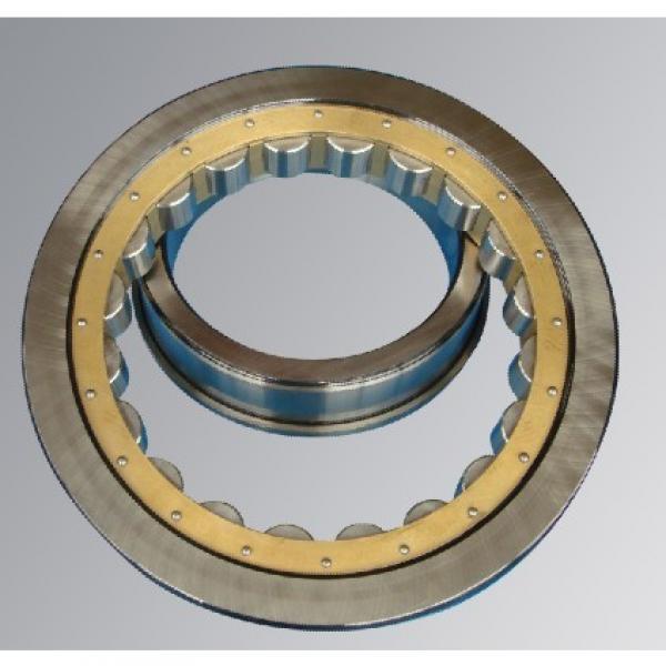 6 mm x 17 mm x 6 mm  ISO FL606 ZZ deep groove ball bearings #1 image