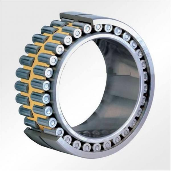 240 mm x 440 mm x 72 mm  ISB NUP 248 cylindrical roller bearings #2 image
