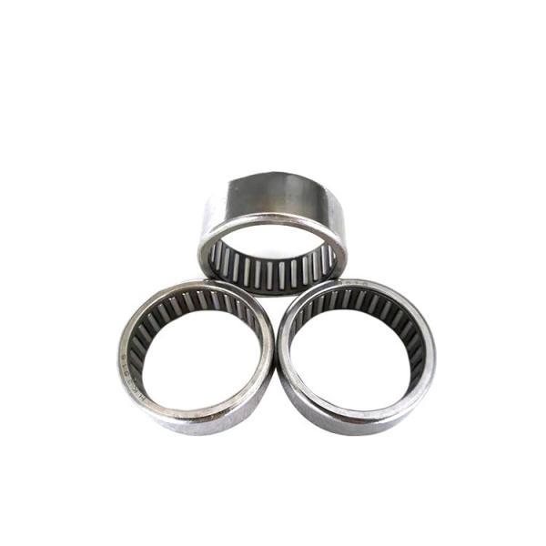 3 mm x 8 mm x 2,5 mm  ISO MF83 deep groove ball bearings #1 image