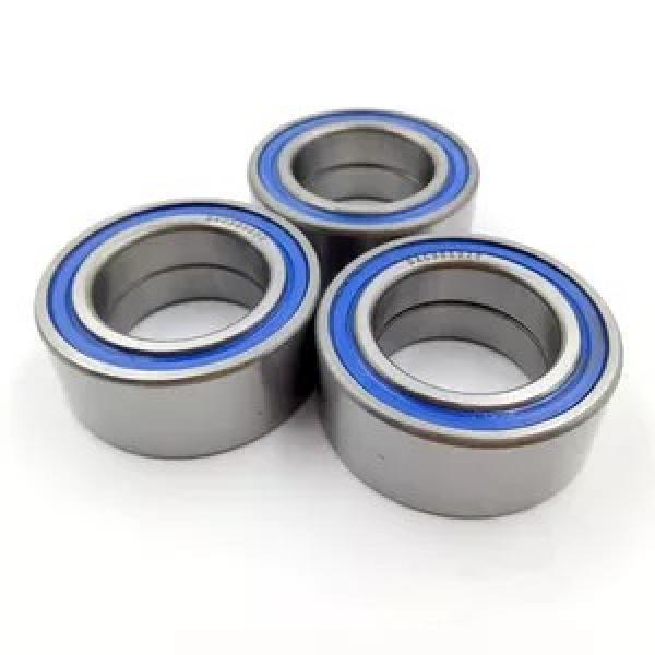 70 mm x 125 mm x 24 mm  ISB 6214 NR deep groove ball bearings #1 image
