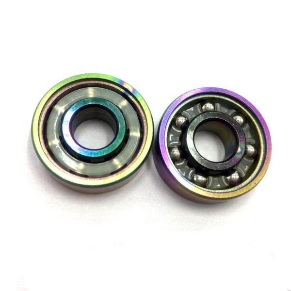 Distributor of Timken NSK SKF NACHI Koyo IKO Super High Speed Angular Contact Ball Bearing, Bearing Steel, 7003, 7005, 71901, 7205, 71804, 71903, 7020, 7224. #1 image